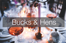 Bucks and Hens Limos